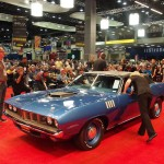 Mecum Seattle 2014 – Auction Report