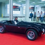 Mecum Indianapolis 2014 – Auction Report