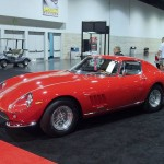 Mecum Anaheim 2014 – Auction Report