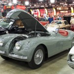 Mecum Austin 2014 – Auction Report