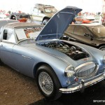 Russo and Steele Scottsdale 2015 – Auction Report