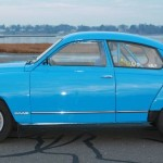 1970 SAAB 96 Rally – Car Profile