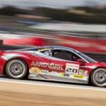 Ferrari Challenge Laguna Seca 2014 – Report and Photos