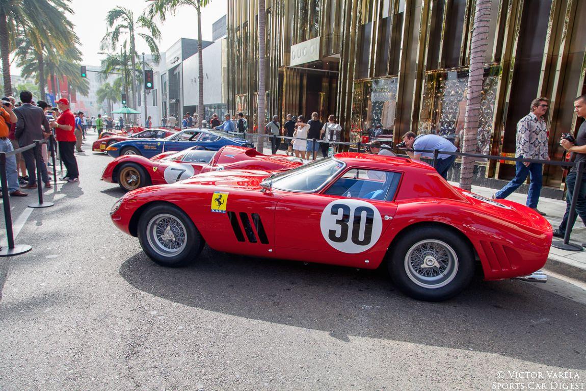 1964 250 GTO/64 Seriess II NART - 5571 GT