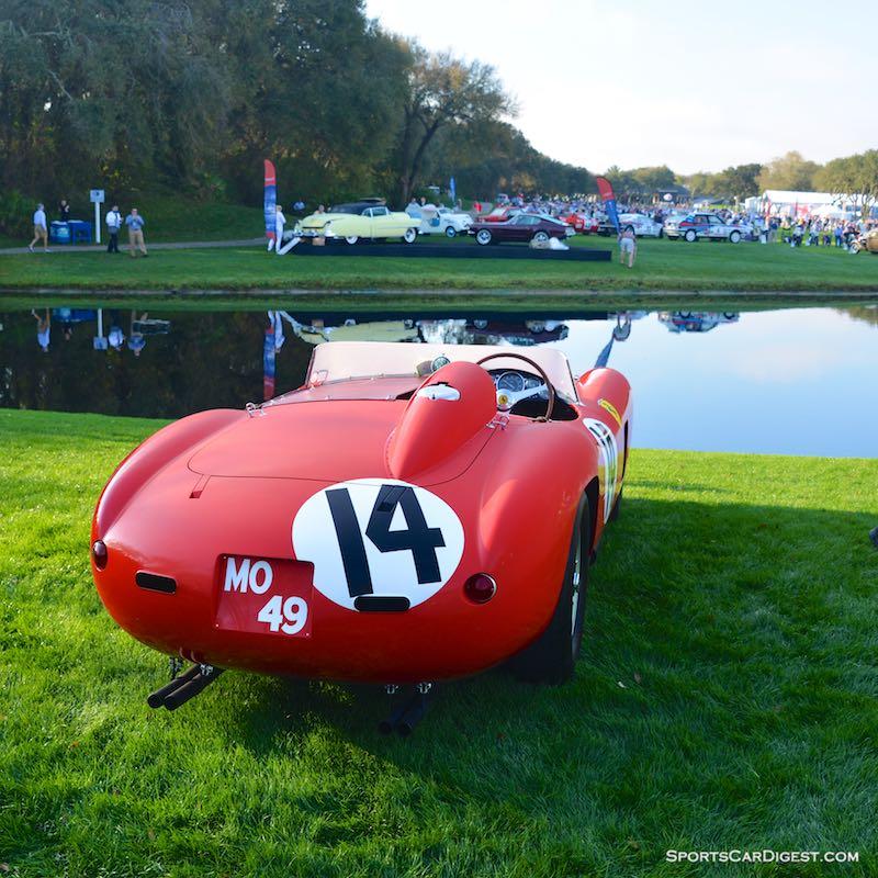 Ferrari Car History: Photos, History, Profile