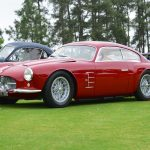 Pinehurst Concours d'Elegance 2016 – Picture Gallery