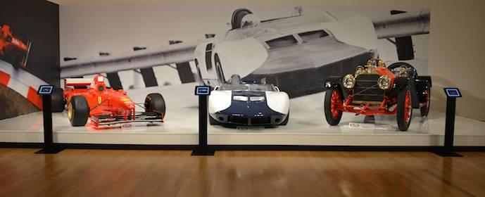 RM Auctions Art of the Automobile sale