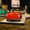 RM Auctions display