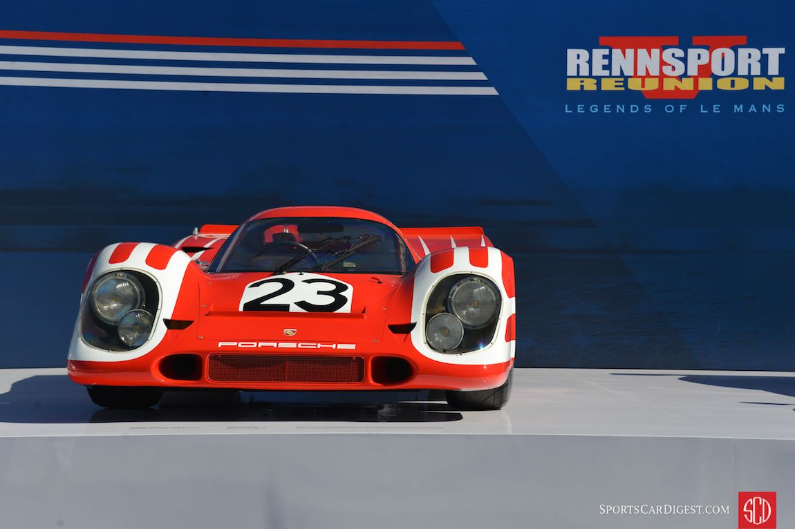 Mazda Raceway Laguna Seca >> Porsche Rennsport Reunion V 2015 - Behind the Scenes