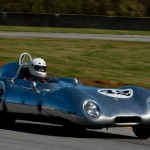 Legends of Motorsports All-Lotus Event