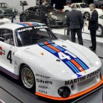 Salon Retromobile 2013 – Report and Photos