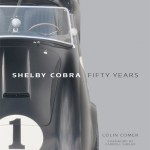 Shelby Cobra Fifty Years – Book Review