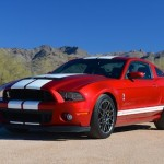 Carroll's Last Stand – Shelby GT500 Driving Report
