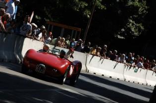 1955 Maserati A6GCS