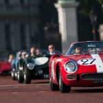 St. James's Concours 2013 – Report and Photos