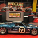 Mecum Houston 2014 – Auction Report