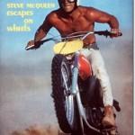 Steve McQueen Husqvarna – Bonhams Quail Motorcycle 2011