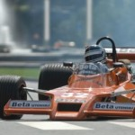 Brussels Historic Grand Prix 2011 – Report and Photos