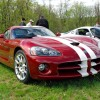 Vipers were in force at the 1st Annual Castaway Critters Exotic Car Show