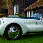 Warren Classic and Concours 2013 – Report and Photos