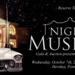 AACA Night at the Museum Charity Auction