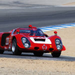 Alfa Romeo Tipo 33 – Car Profile