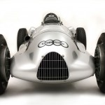 Auto Union D-Type Featured at Quail Auction