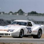 Historic IMSA Cars at Monterey Festival of Speed