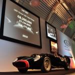 Ferrari 250 Testa Rossa World Record Auction Video