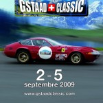 2009 Gstaad Classic Information