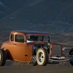 Icons of Speed & Style Auction – RM Auctions