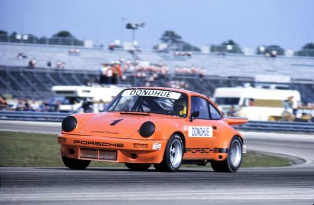 1980 Corvette For Sale >> Mark Donohue - Driver Profile