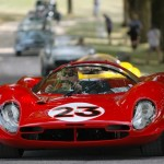 2009 Meadow Brook Concours d'Elegance – Photo Gallery