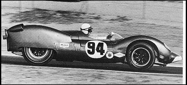 Cooper Monaco King Cobra Profile History Information