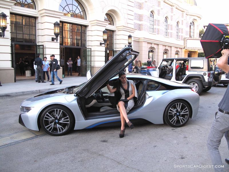 Art Center Car Classic 2014 Report And Photos