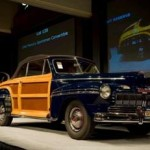 Nick Alexander Woodie Collection Auction Results – RM Auctions