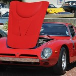 Sports & Classics of Monterey Auction 2009 Results – RM Auctions