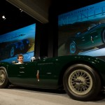 Ex-Phil Hill Jaguar C-Type Breaks Record – RM Auctions