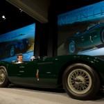 Ex-Phil Hill Jaguar C-Type Breaks Record – RM Auctions