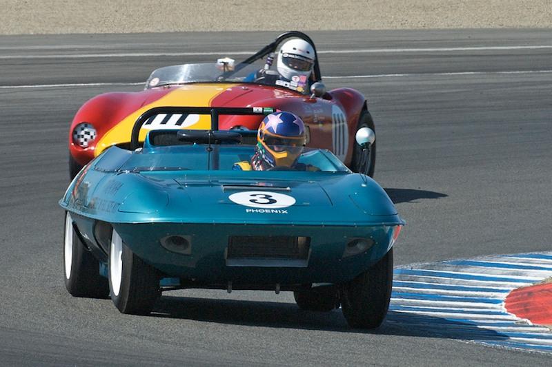 Bob Byers Volvo >> 2009 Monterey Historic Automobile Races - Saturday Results ...