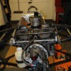 Lotus T79/1 gearbox and rear suspension assembly