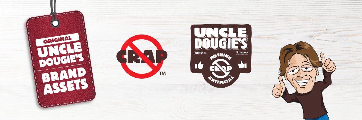 Uncle Dougie's assets