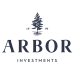 Arbor Investments Client Logo PNG