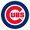 Chicago Cubs Logo - high-res PNG