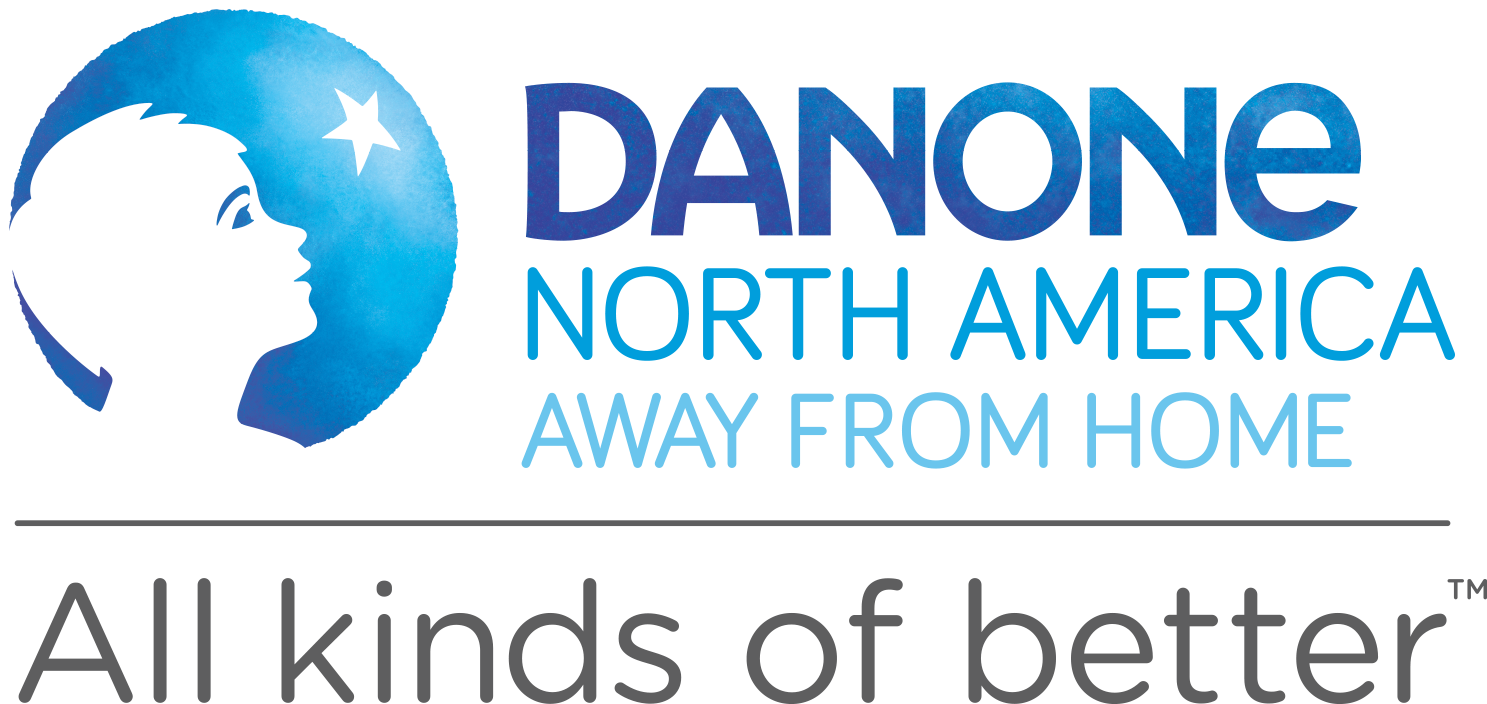 Danone - high res PNG