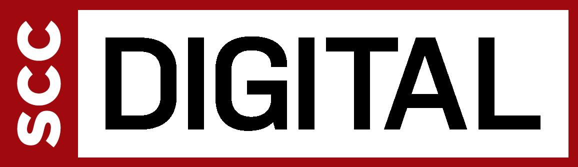SCCDigital Logo