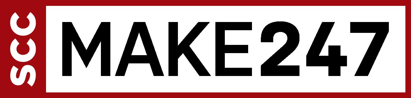 Make247 Logo