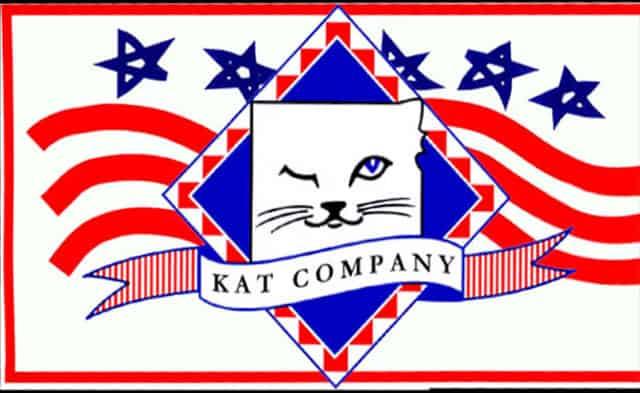 KAT logo SR
