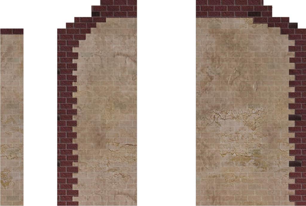cratchit walls