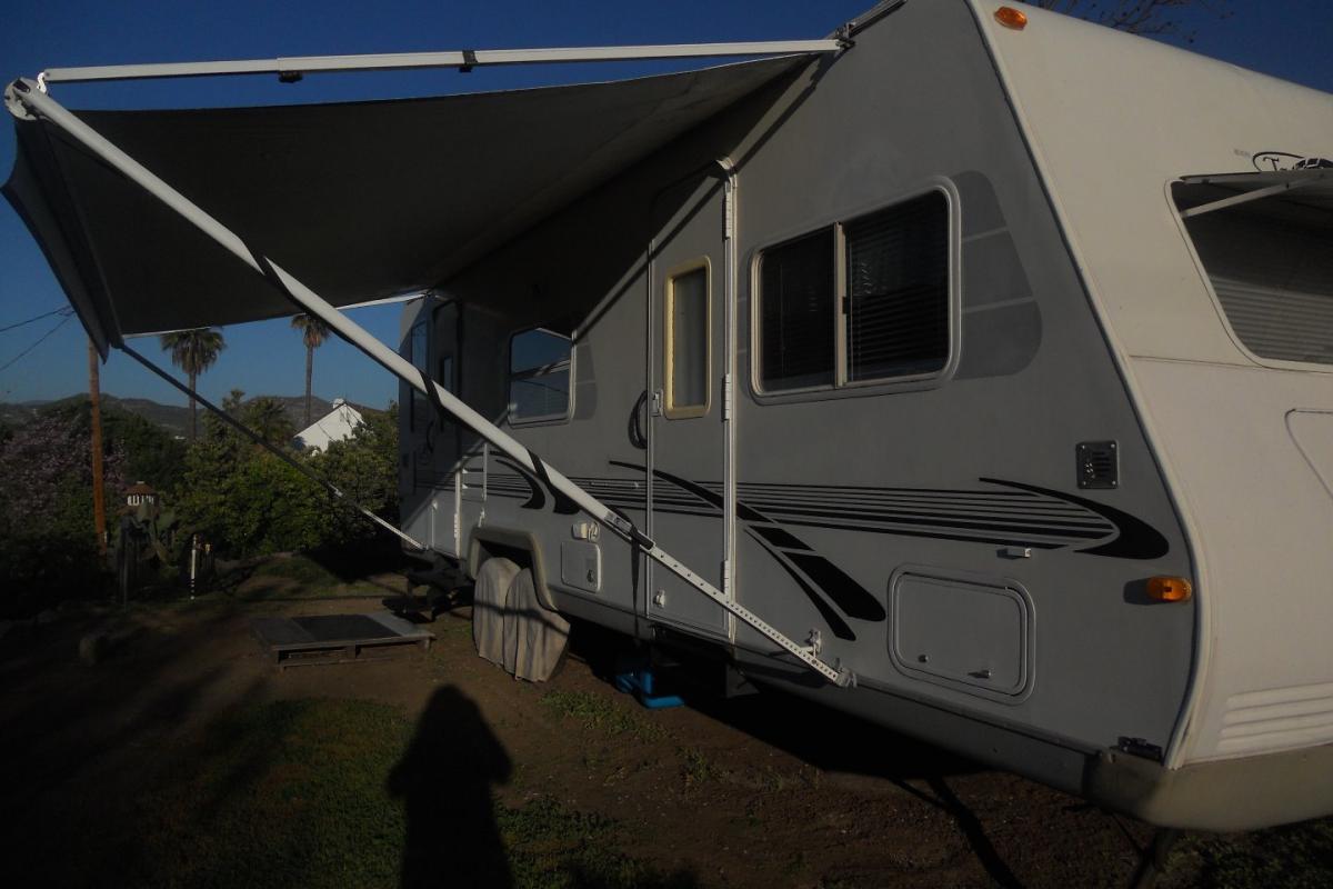 2003 Trail Lite 8283-S, 3